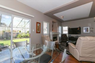 "Photo 7: 18 998 RIVERSIDE Drive in Port Coquitlam: Riverwood Townhouse for sale in ""PARKSIDE PLACE"" : MLS®# R2053083"