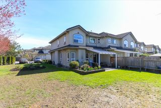 "Photo 18: 18 998 RIVERSIDE Drive in Port Coquitlam: Riverwood Townhouse for sale in ""PARKSIDE PLACE"" : MLS®# R2053083"