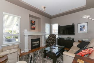 "Photo 4: 18 998 RIVERSIDE Drive in Port Coquitlam: Riverwood Townhouse for sale in ""PARKSIDE PLACE"" : MLS®# R2053083"