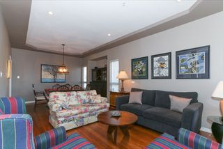 "Photo 2: 18 998 RIVERSIDE Drive in Port Coquitlam: Riverwood Townhouse for sale in ""PARKSIDE PLACE"" : MLS®# R2053083"