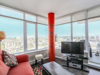 """Photo 10: 3306 888 CARNARVON Street in New Westminster: Downtown NW Condo for sale in """"MARINUS"""" : MLS®# R2053653"""