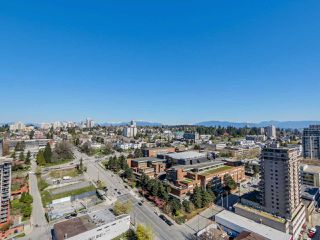 """Photo 13: 3306 888 CARNARVON Street in New Westminster: Downtown NW Condo for sale in """"MARINUS"""" : MLS®# R2053653"""
