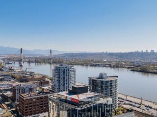 """Photo 12: 3306 888 CARNARVON Street in New Westminster: Downtown NW Condo for sale in """"MARINUS"""" : MLS®# R2053653"""