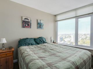 """Photo 15: 3306 888 CARNARVON Street in New Westminster: Downtown NW Condo for sale in """"MARINUS"""" : MLS®# R2053653"""