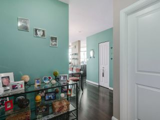 """Photo 11: 3306 888 CARNARVON Street in New Westminster: Downtown NW Condo for sale in """"MARINUS"""" : MLS®# R2053653"""