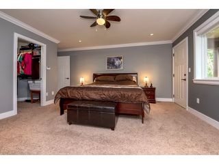 "Photo 12: 2352 MERLOT Boulevard in Abbotsford: Aberdeen House for sale in ""Pepin Brook"" : MLS®# R2068469"
