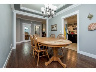 "Photo 10: 2352 MERLOT Boulevard in Abbotsford: Aberdeen House for sale in ""Pepin Brook"" : MLS®# R2068469"