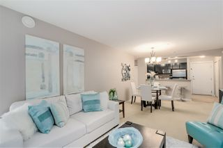 """Main Photo: 211 9319 UNIVERSITY Crescent in Burnaby: Simon Fraser Univer. Condo for sale in """"HARMONY"""" (Burnaby North)  : MLS®# R2071181"""