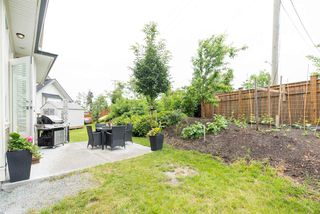 """Photo 4: 4865 223B Street in Langley: Murrayville House for sale in """"Radius"""" : MLS®# R2071140"""
