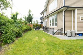 """Photo 3: 4865 223B Street in Langley: Murrayville House for sale in """"Radius"""" : MLS®# R2071140"""