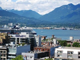"Photo 2: 2005 550 TAYLOR Street in Vancouver: Downtown VW Condo for sale in ""Taylor"" (Vancouver West)  : MLS®# R2073909"