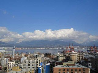 "Photo 1: 2005 550 TAYLOR Street in Vancouver: Downtown VW Condo for sale in ""Taylor"" (Vancouver West)  : MLS®# R2073909"