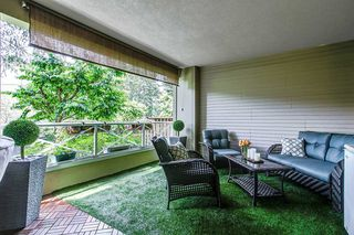 "Photo 14: 113 20120 56 Avenue in Langley: Langley City Condo for sale in ""BLACKBERRY LANE"" : MLS®# R2076345"