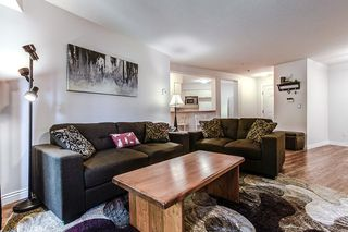 "Photo 3: 113 20120 56 Avenue in Langley: Langley City Condo for sale in ""BLACKBERRY LANE"" : MLS®# R2076345"