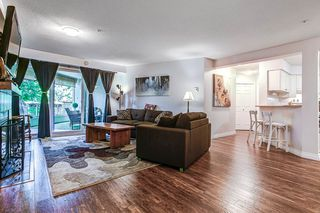 "Photo 2: 113 20120 56 Avenue in Langley: Langley City Condo for sale in ""BLACKBERRY LANE"" : MLS®# R2076345"