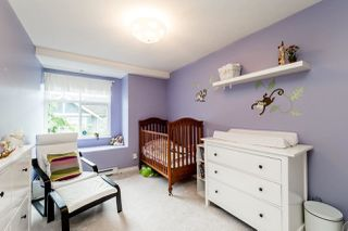 Photo 9: 57 7488 SOUTHWYNDE Avenue in Burnaby: South Slope Townhouse for sale (Burnaby South)  : MLS®# R2079333