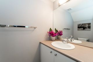 Photo 8: 57 7488 SOUTHWYNDE Avenue in Burnaby: South Slope Townhouse for sale (Burnaby South)  : MLS®# R2079333