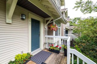 Photo 15: 57 7488 SOUTHWYNDE Avenue in Burnaby: South Slope Townhouse for sale (Burnaby South)  : MLS®# R2079333