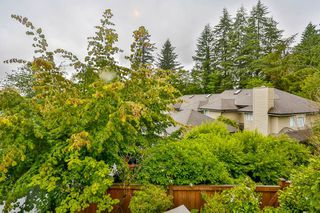 """Photo 18: 2886 MT SEYMOUR Parkway in North Vancouver: Blueridge NV Townhouse for sale in """"MCCARTNEY LANE"""" : MLS®# R2080201"""