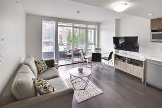 "Photo 1: 609 1372 SEYMOUR Street in Vancouver: Downtown VW Condo for sale in ""THE MARK"" (Vancouver West)  : MLS®# R2091913"