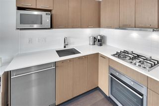 "Photo 4: 609 1372 SEYMOUR Street in Vancouver: Downtown VW Condo for sale in ""THE MARK"" (Vancouver West)  : MLS®# R2091913"