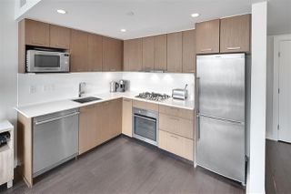 "Photo 5: 609 1372 SEYMOUR Street in Vancouver: Downtown VW Condo for sale in ""THE MARK"" (Vancouver West)  : MLS®# R2091913"