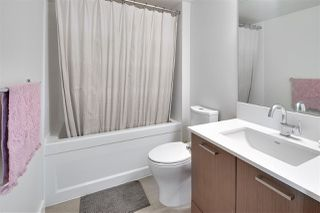 "Photo 11: 609 1372 SEYMOUR Street in Vancouver: Downtown VW Condo for sale in ""THE MARK"" (Vancouver West)  : MLS®# R2091913"
