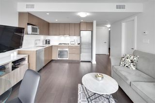 "Photo 3: 609 1372 SEYMOUR Street in Vancouver: Downtown VW Condo for sale in ""THE MARK"" (Vancouver West)  : MLS®# R2091913"