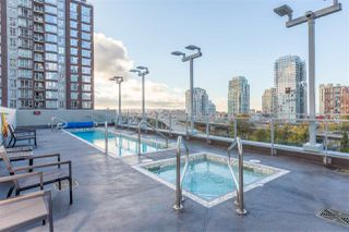 "Photo 16: 609 1372 SEYMOUR Street in Vancouver: Downtown VW Condo for sale in ""THE MARK"" (Vancouver West)  : MLS®# R2091913"