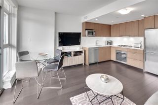 "Photo 2: 609 1372 SEYMOUR Street in Vancouver: Downtown VW Condo for sale in ""THE MARK"" (Vancouver West)  : MLS®# R2091913"