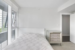 "Photo 10: 609 1372 SEYMOUR Street in Vancouver: Downtown VW Condo for sale in ""THE MARK"" (Vancouver West)  : MLS®# R2091913"