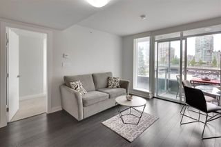 "Photo 7: 609 1372 SEYMOUR Street in Vancouver: Downtown VW Condo for sale in ""THE MARK"" (Vancouver West)  : MLS®# R2091913"