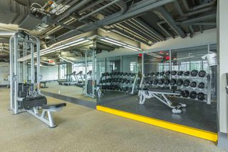 "Photo 18: 609 1372 SEYMOUR Street in Vancouver: Downtown VW Condo for sale in ""THE MARK"" (Vancouver West)  : MLS®# R2091913"