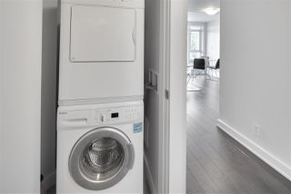 "Photo 12: 609 1372 SEYMOUR Street in Vancouver: Downtown VW Condo for sale in ""THE MARK"" (Vancouver West)  : MLS®# R2091913"