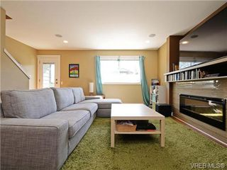 Photo 5: 3358 Radiant Way in VICTORIA: La Happy Valley Strata Duplex Unit for sale (Langford)  : MLS®# 368702
