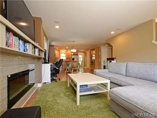 Photo 4: 3358 Radiant Way in VICTORIA: La Happy Valley Strata Duplex Unit for sale (Langford)  : MLS®# 368702