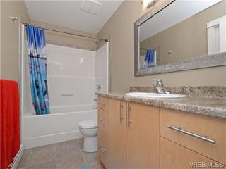 Photo 16: 3358 Radiant Way in VICTORIA: La Happy Valley Strata Duplex Unit for sale (Langford)  : MLS®# 368702
