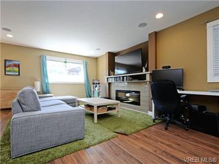 Photo 2: 3358 Radiant Way in VICTORIA: La Happy Valley Strata Duplex Unit for sale (Langford)  : MLS®# 368702