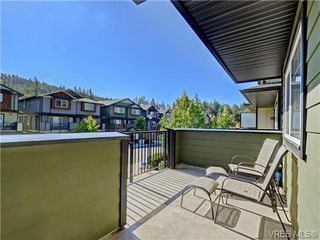 Photo 6: 3358 Radiant Way in VICTORIA: La Happy Valley Strata Duplex Unit for sale (Langford)  : MLS®# 368702