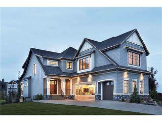 Main Photo: 51 AUBURN SOUND Point(e) SE in Calgary: Auburn Bay House for sale : MLS®# C4076154