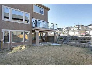 Photo 19: 276 VALLEY CREST Rise NW in Calgary: 2 Storey for sale : MLS®# C3560985