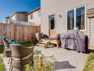 Photo 25: 18 WINDWOOD Grove SW: Airdrie House for sale : MLS®# C4082940