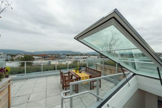 Photo 15: 714 384 E 1 Avenue in Vancouver: Mount Pleasant VE Condo for sale (Vancouver East)  : MLS®# R2112021