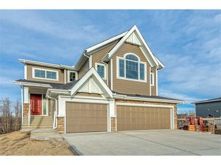 Photo 1: 22 ROCK LAKE View NW in Calgary: Rocky Ridge House for sale : MLS®# C4090662