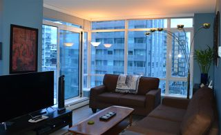 "Photo 1: 703 1775 QUEBEC Street in Vancouver: Mount Pleasant VE Condo for sale in ""THE OPSAL"" (Vancouver East)  : MLS®# R2129747"