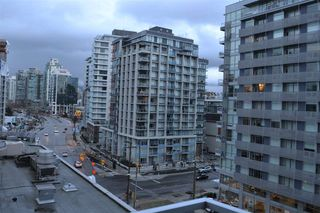 "Photo 11: 703 1775 QUEBEC Street in Vancouver: Mount Pleasant VE Condo for sale in ""THE OPSAL"" (Vancouver East)  : MLS®# R2129747"