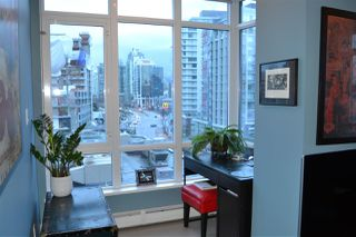 "Photo 5: 703 1775 QUEBEC Street in Vancouver: Mount Pleasant VE Condo for sale in ""THE OPSAL"" (Vancouver East)  : MLS®# R2129747"