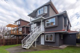 "Photo 18: 4223 QUEBEC Street in Vancouver: Main House for sale in ""MAIN"" (Vancouver East)  : MLS®# R2133064"