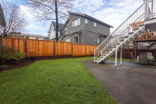 "Photo 17: 4223 QUEBEC Street in Vancouver: Main House for sale in ""MAIN"" (Vancouver East)  : MLS®# R2133064"