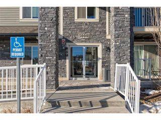 Photo 3: 3407 115 PRESTWICK Villa(s) SE in Calgary: McKenzie Towne Condo for sale : MLS®# C4096888